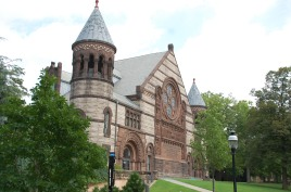 Princeton University - Alexander Hall