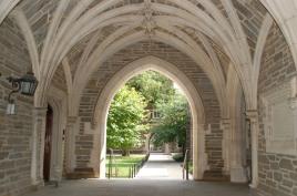 Arch at Princeton