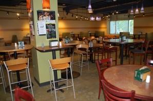 Loyola University - Boulder Garden Cafe
