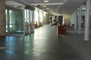 Loyola University - Andrew White Student Center