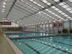 Colgate University - Lineberry Natatorium